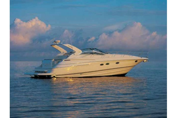 "42' REGAL COMMODORE 4260 (2002) ""WEEKEND WARRIOR"""