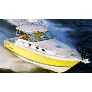 33' WELLCRAFT 330 COASTAL (2004)