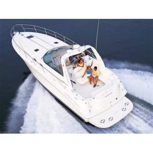 38' SEA RAY 380 SUNDANCER (2004)