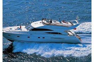 61' VIKING SPORT CRUISERS PRINCESS 61 MOTOR YACHT (2004)