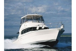 47' RIVIERA G2 OPEN FLYBRIDGE (2009)
