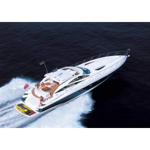 68' SUNSEEKER PREDATOR 68 (2005) *LLC*