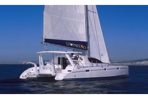 "40' LEOPARD 40 (2009) ""EXTREME ESCAPE"""