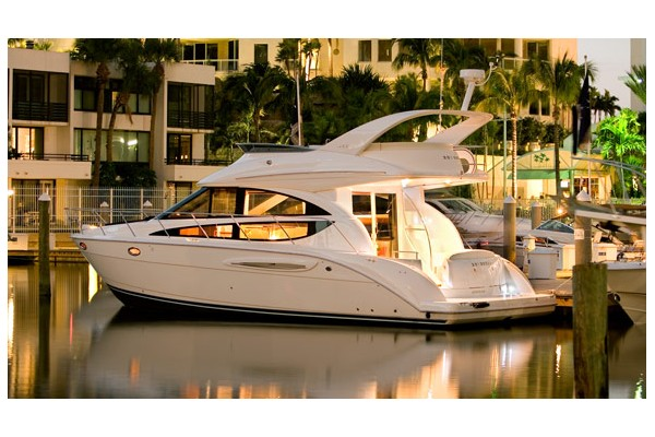 39' MERIDIAN 391 SEDAN (2008) OFF MARKET