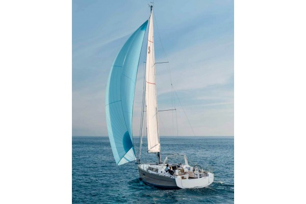 "38' BENETEAU OCEANIS 38 (2014) ""ANOTHER GIRL"""