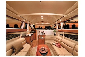 "36' MERIDIAN 341 SEDAN (2006) ""CARPE DIEM"""