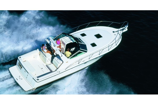 35' TIARA 3500 OPEN (2000) *LLC*