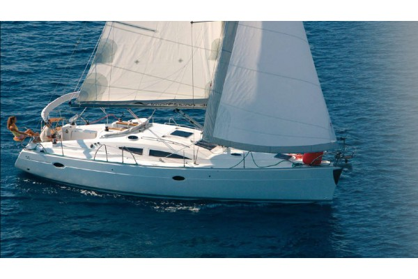 38' ELAN IMPRESSION 384 (2011) OFF MARKET