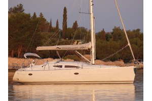 "38' ELAN IMPRESSION 384 (2011) ""MIRACLE"""
