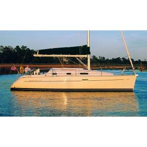 "32' BENETEAU 311 (2005) ""THERAPY TOO"""