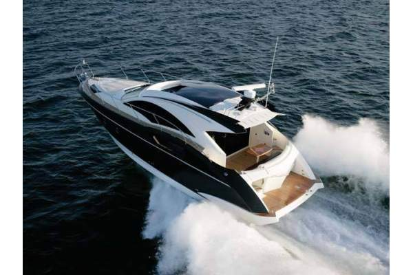 40' MARQUIS 40 SPORT COUPE (2008) OFF MARKET