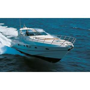 "59' RIVA 59 MERCURIUS SUPER (2004) *LLC* ""RHAPSODY"""