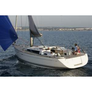 "48' DUFOUR 485 GRAND LARGE (2011) *LLC* ""TAM"""