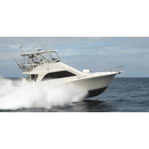 48' CABO YACHTS 48 FLYBRIDGE (2005) *LLC*~