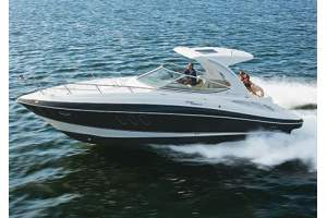 "33' CRUISERS YACHTS 330 EXPRESS (2011) ""DOUBLE O6"""