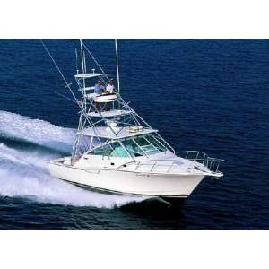 35' CABO 35 EXPRESS (2002)