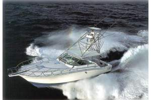 CABO 45 EXPRESS (2002) OFF MARKET