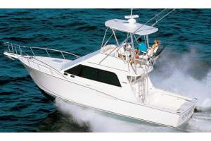 CABO 35 FLYBRIDGE (2002) OFF MARKET