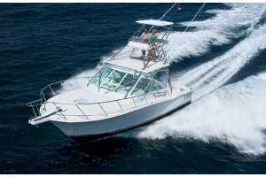 "32' CABO 32 EXPRESS (2008) ""ANNEAL"""
