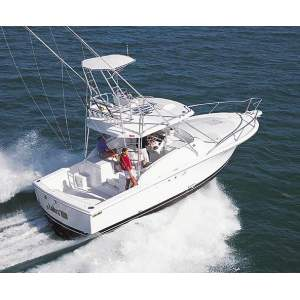 "30' LUHRS 29 OPEN (1996) ""LOOSE WIRE"""