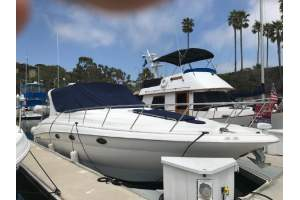 "33' WELLCRAFT MARTINIQUE 3300 ""PURA VIDA"""