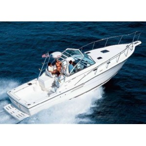 31' PURSUIT 3000 EXPRESS (2000)