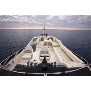 50' MARQUIS 500 SPORT YACHT (2013)
