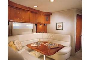 "51' SEA RAY 510 SUNDANCER (2001) ""CRAIC"" *SLIP IN HUNTINGTON*"
