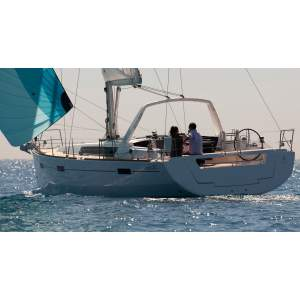 "46' BENETEAU OCEANIS 45 (2017) ""DRAGON SLAYER"" SALE PENDING"