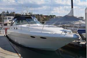 "41' SEA RAY 410 EXPRESS CRUISER (2000) ""KIANA MALIA"""