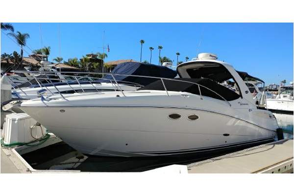 "30' SEA RAY 290 SUNDANCER (2007) ""DEJA VU"" OFF MARKET"