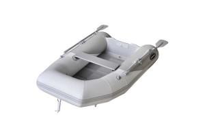 WEST MARINE PRU-3 Performance Roll-Up Inflatable