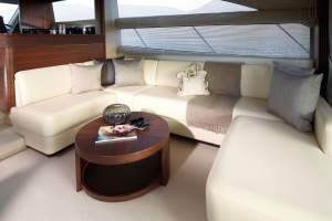 56' PRINCESS 56 FLYBRIDGE (2017) *LLC*