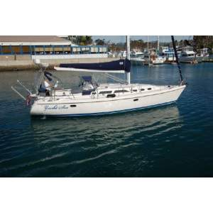 "38' Catalina 380 (2000) ""Yacht Sea"""