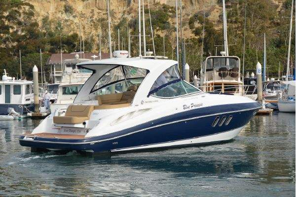 35' CRUISERS YACHTS 350 EXPRESS (2015) SOLD!