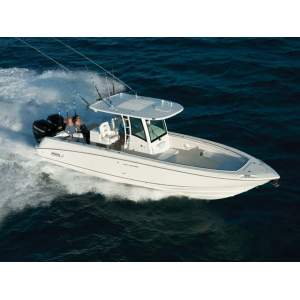 32' BOSTON WHALER 320 OUTRAGE (2011)