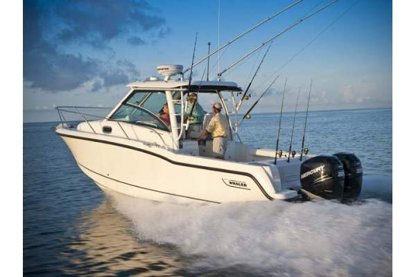 2015 28 Boston Whaler 285 Conquest For Sale In San Diego Ca