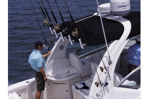 38' SEA RAY 340 SUNDANCER (2006)