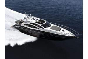 "64' SUNSEEKER PREDATOR 64 (2011) ""BELLEZZA"""