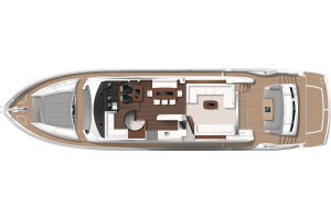 "75' SUNSEEKER 75 YACHT (2016) ""ALEXA"" *TRADE-IN*"