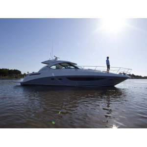 "47' SEA RAY 470 SUNDANCER (2013) ""PRODIGIOUS II"""