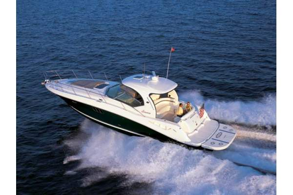44' SEA RAY 44 SUNDANCER (2007) *LLC*
