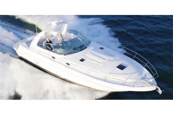 "41' SEA RAY 410 SUNDANCER (2000) ""NANA'S CONDO"""