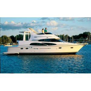 "44' CARVER 44 COCKPIT MOTOR YACHT (2005) ""SEA THE MAGIC"""