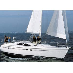 "38' CATALINA 387 (2004) ""MARY LUCILLE"""