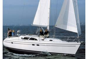 """38' CATALINA 387 (2004) """"MARY LUCILLE"""""""