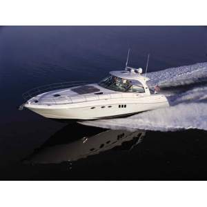 "52' SEA RAY 52 SUNDANCER (2007) *LLC* ""THE BRAT"""