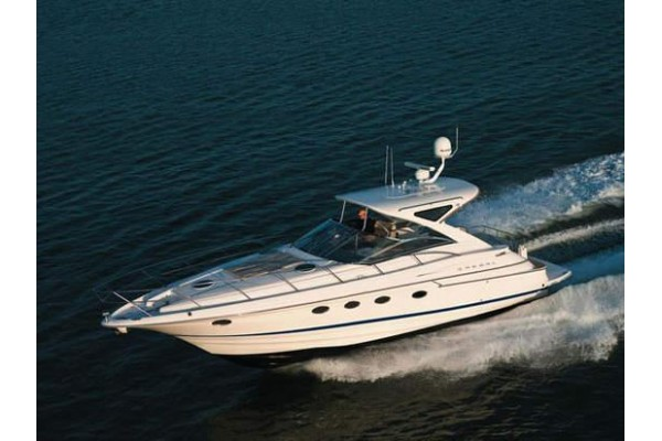 """44' REGAL 4460 COMMODORE (2010) """"HOW SWEET IT IS"""""""