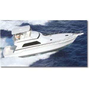 "54' BERTRAM 54 CONVERTIBLE SPORTFISHER (1998) ""CHIQELIN"""