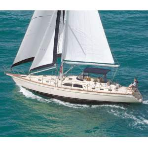 "52' ISLAND PACKET 485 (2009) ""LA ROCHELLE"""